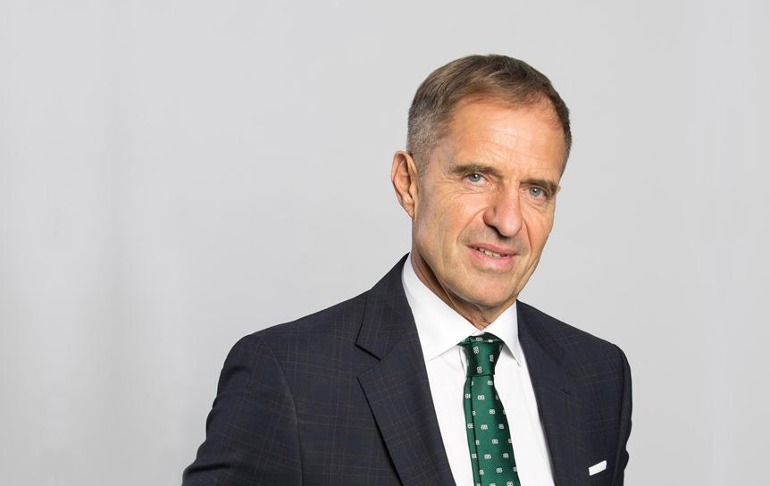"""Kommentar Bernhard Bauhofer """"Digitale Transformation setzt Transformation der Unternehmenskultur voraus"""""""