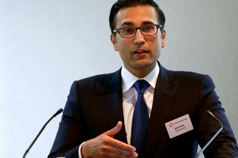 Bernhard Bauhofer on Credit Suisse Scandal